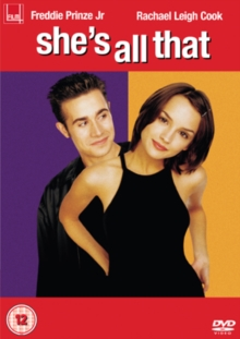 Image for She's All That
