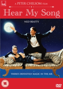 Image for Hear My Song
