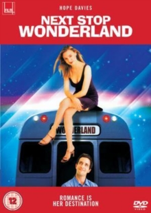 Image for Next Stop Wonderland