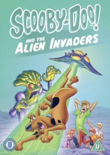 Image for Scooby-Doo: Scooby-Doo and the Alien Invaders