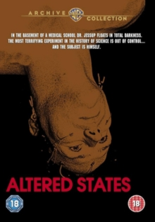 Image for Altered States