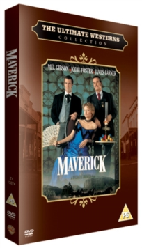 Image for Maverick