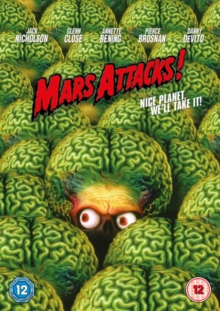 Image for Mars Attacks!