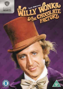 Image for Willy Wonka and the Chocolate Factory