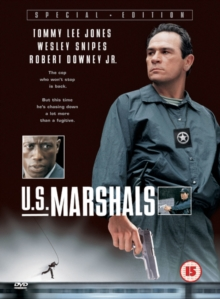 Image for US Marshals