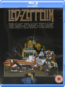 Image for Led Zeppelin: The Song Remains the Same