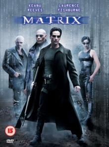 Image for The Matrix