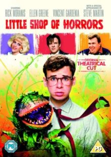 Image for Little Shop of Horrors