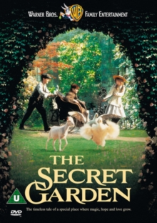 Image for The Secret Garden