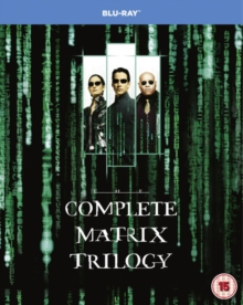 Image for The Matrix Trilogy