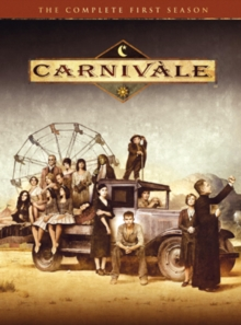 Image for Carnivale: The Complete First Season