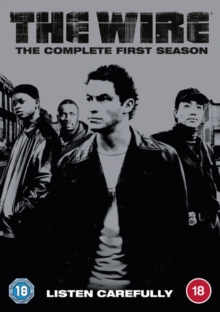 Image for The Wire: The Complete First Season