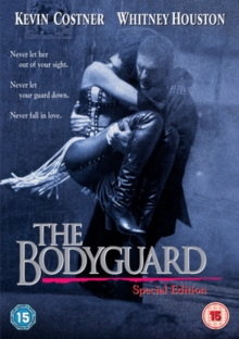 Image for The Bodyguard