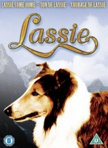 Image for Lassie Collection