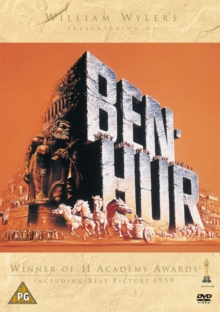 Image for Ben-Hur