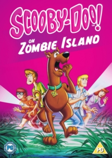 Image for Scooby-Doo: Scooby-Doo On Zombie Island