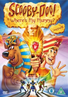 Image for Scooby-Doo: Where's My Mummy?