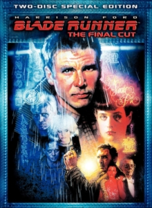 Image for Blade Runner: The Final Cut
