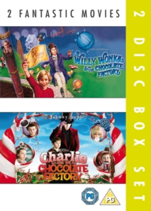 Image for Willy Wonka and The.../Charlie and the Chocolate Factory