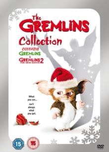 Image for Gremlins/Gremlins 2 - The New Batch