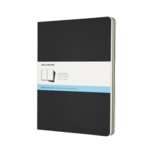 Image for CAHIER JOURNALS XL DOT BLACK