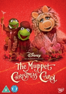 Image for The Muppet Christmas Carol