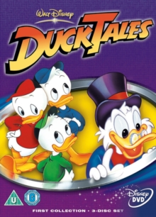 Image for Ducktales: Series 1
