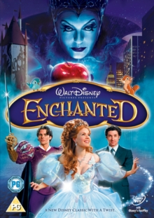 Image for Enchanted