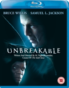 Image for Unbreakable