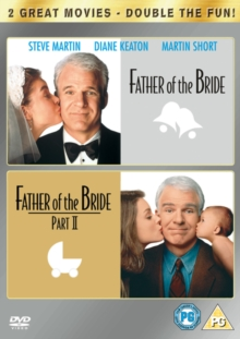 Image for Father of the Bride/Father of the Bride: Part 2