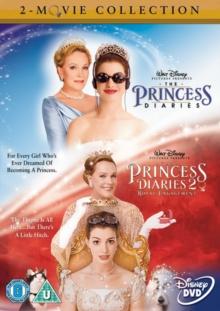 Image for The Princess Diaries/Princess Diaries 2 - Royal Engagement