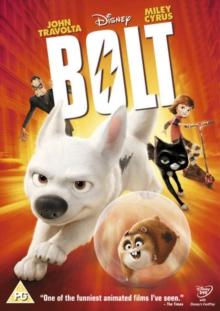 Image for Bolt