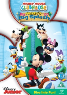 Image for Mickey Mouse Clubhouse: Big Splash
