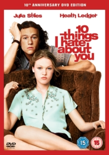Image for 10 Things I Hate About You