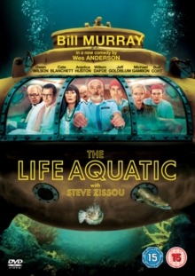 Image for The Life Aquatic With Steve Zissou