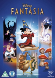 Image for Fantasia