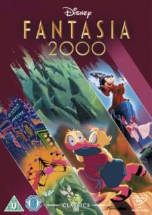 Image for Fantasia 2000