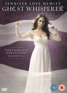 Image for Ghost Whisperer: The Complete Collection