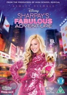 Image for Sharpay's Fabulous Adventure