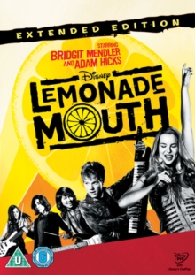 Image for Lemonade Mouth: Extended Edition