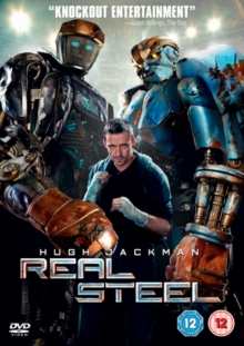 Image for Real Steel