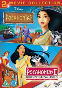 Image for Pocahontas/Pocahontas II - Journey to a New World