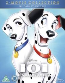 Image for 101 Dalmatians/101 Dalmatians 2 - Patch's London Adventure