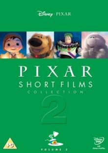 Image for Pixar Short Films Collection: Volume 2
