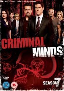 Image for Criminal Minds: Season 7