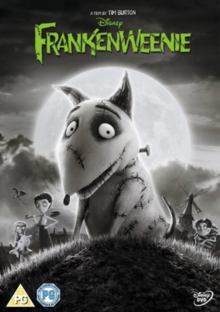 Image for Frankenweenie