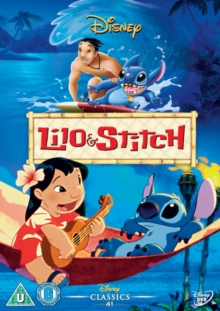 Image for Lilo and Stitch