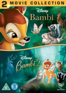 Image for Bambi/Bambi 2 - The Great Prince of the Forest