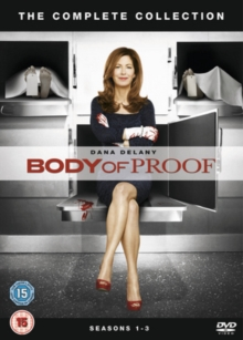 Image for Body of Proof: Seasons 1-3