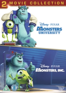 Image for Monsters, Inc./Monsters University